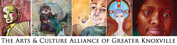 Arts & Culture Alliance of Greater Knoxville!