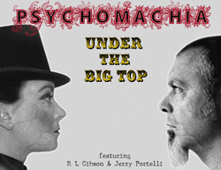 Pyschomachia coming soon!