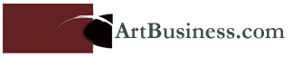 Read the article at ArtBusiness.com!
