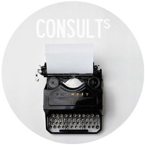Learn more about Consultations by R.L. Gibson